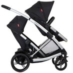Online ONLY(海外取寄)/ フィル & テッズ フィルアンドテッズ/Phil&Teds ダブルストローラー プロムナード バギー promenade Buggy