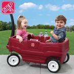 ステップ2 ネイバーフッドワゴン 子供用 乗用玩具 お出かけ ベビーカー 890900 STEP2