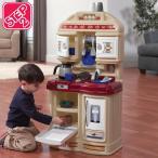 おままごと キッチン コージー キッチン 室内 遊具 おもちゃ810200 ステップ2 STEP2