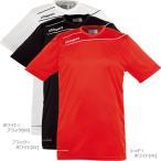 uhlsport ウールシュポルト 1003237 ストリーム 3.0 サッカーGKウェア ゴールキーパー 半袖プラクティスシャツ
