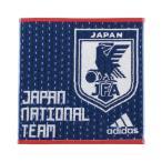 adidas(アディダス) ETW90 サッカー日本代表ハンドタオル オフィシャル応援グッズ