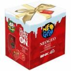 NEOGEOmini クリスマス限定版 ネオジオミニ 【12月中旬入荷予定】キャンセル不可商品