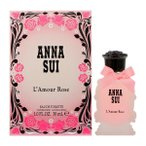 アナスイ ANNA SUI ラムール ローズ EDT SP 30ml L'Amour Rose 香水 フレグランス