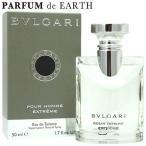 ブルガリ BVLGARI ブルガリ プールオム エクストリーム EDT SP 50ml BVLGARI メンズ 香水 フレグランス