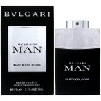 ブルガリBVLGARI ブルガリ マン ブラック コロン EDT SP 60ml Bvlgari Man Black Cologne  香水 メンズ