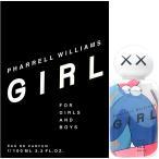 【コム デ ギャルソン パルファム】 ファレル・ウィリアムス ガール GIRL by Pharrell Williams EDP SP 100ml 香水 フレグランス