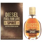 ディーゼル DIESEL フューエル フォーライフ スピリット EDT SP 30ml DIESEL Fuel For Life Spirit 香水 フレグランス