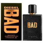 ◆難あり◆ディーゼル DIESEL バッド EDT SP 75ml DIESEL Bad 香水 フレグランス