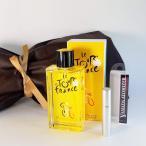 ツールドフランス オードトワレ&アトマイザーセット 香水 オードトワレ アトマイザー ギフト