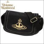 Vivienne Westwood ヴィヴィアン ウエストウッド EDGWARE Rd バッグ ブラック