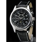 JNH ムーンフェイズ 自動巻 腕時計