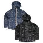 【BNR-NZ010】bonera ボネーラ 通販 セール:ペイズリージャケット