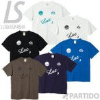 ルースイソンブラ LUZ e SOMBRA セール品 (F1812032) スタンダードTシャツ フットサルウェア
