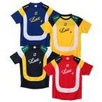 ルースイソンブラ セール LUZ e SOMBRA (L1531051) コンビラインプラクティスシャツ フットサルウェア