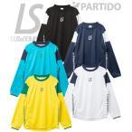 【S1614100】LUZ e SOMBRA ルースイソンブラ 通販 セール:ベーシックラインロングプラクティスシャツ