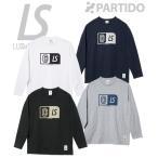 【S1632110】LUZ e SOMBRA ルースイソンブラ 通販 セール:EL CLASICO プレートロゴロングTシャツ