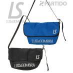 ショッピングメッセンジャーバッグ ルースイソンブラ LUZ e SOMBRA (S1712701) LS メッセンジャーバッグ フットサルウェア