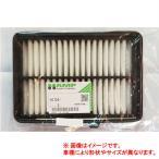 【HAMP(ハンプ)】エアクリーナーエレメント[H1722-RNA-A00]/クロスロード,シビック,ストリーム