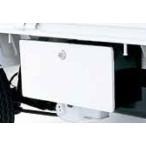 SUZUKI(スズキ)/ツールロッカー(シルキーシルバーメタリック) 99000-99082-14M /キャリイ(DA63T DA65T)