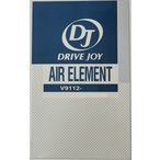 【TACTI(タクティ)】エアフィルター[V91120014]/ハイラックス/サーフRZN180W/RZN185W用