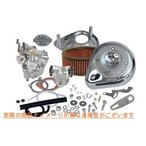 16%OFF〜【取寄せ】S&S Super E Carburetor Kit 1-7/8