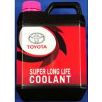 トヨタ純正 ス−パ−LLC 2Lボトル 08889−01005