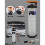 オイルチェンジャー! 4Liter type ブレーキオイル交換kit付