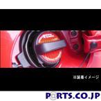 (在庫あり) ハセプロ マジカルカーボン フューエルキャップ エンブレム マツダ CX-5 ディーゼル グリーン (メール便発送/送料無料)