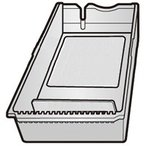 シャープ SHARP 冷蔵庫用貯氷ケース 2