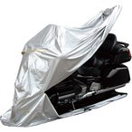 バイク用フルカバー 4L FC-4L 38500 シルバー