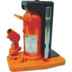 取寄 爪式油圧ジャッキ TTJ-5 爪付きジャッキ ハンドル収納タイプ 5t TRUSCO(トラスコ) 爪式油圧ジャッキ 1台
