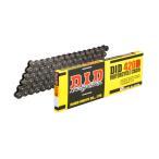 DID(大同工業) 420D-98L チェーン 1本 DID420D98 郵政カブC50MD C110MD(JA10) 標準サイズ