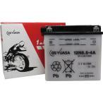12N5.5-4A GSユアサ 液別タイプ(開放型) バッテリー 250SS/KH400/KH750対応