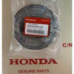 ホンダ純正 HONDA ブレーキシュー PCX 06430-KWN-900 HONDA GENUINE PARTS クリックポスト送付