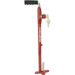 送料込み 車盗難防止器Winner International The Club Auto Brake Lock CL606 ブレーキロック トラックやハイエースに最適