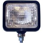 ワーキングランプ,作業灯 品番:ds-0023 12V55W ハロゲン球 Aタイプ 送料無料