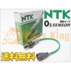 NTK製 O2センサー/オキシジェンセンサー [ 品番:OZA668-EE18 ] アルト/ワークス HA24S エンジン型式:K6A(DOHC)