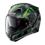 16623 デイトナ ヘルメット NOLAN N87 ベ