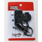 ★POWER FORCE BMWバイク等 ヘラーソケット用USB電源ソケット2ポート / 3.3 アンプ仕様