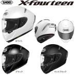 SHOEI(ショウエイ) X-Fourteen / X-14 フルフェイスヘルメット