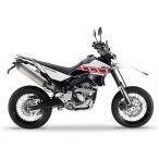 ワイズギア PRUNUS製 WR250R/X用 スリップオンマフラー【Q5K-SKR-Y01-018】