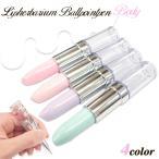 リップ型ハーバリウムボールペン (本体のみ) (選べる4色♪) ルージュ ドライフラワー ハーバリウム ボールペン ノベルティ