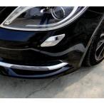 ベンツ メッキガッシュカバー ヘッドライトウォッシャーカバー W246B180AMGブラバスロリンザー