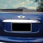 BMWミニ クロームメッキトランクリッドモールMINIR50R52R53クーパー/クーパーS/ワン