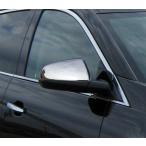 キャデラック SRX  SRX クロスオーバー クロームメッキドアミラーカバー - 6,980 円
