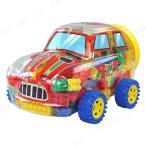 取寄品  ブロックカー おもちゃ 玩具 オモチャ