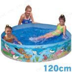 子供用プール 画像