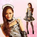 コスプレ 仮装 コスプレ メイド 衣装 ハロウィン 余興 TOKYO GIRLS COLLECTION メイド