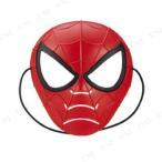 スパイダーマン マスク キッズ コスプレ 衣装 ハロウィン キッズ パーティーグッズ かぶりもの マスク 映画
