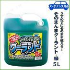 取寄品  そのまんまクーラント 緑 5L カー用品 ケア用品 メンテナンス用品 冷却水 クーラント液